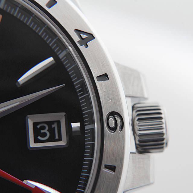 グランドセイコー メカニカル GMT SBGM027 サブ画像6