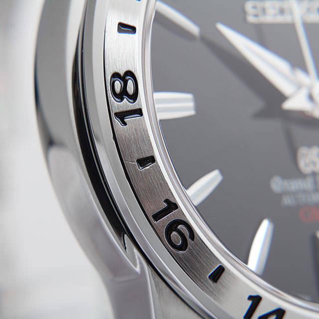 グランドセイコー メカニカル GMT SBGM027 サブ画像7