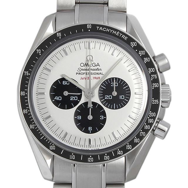 スピードマスター アポロ11号35周年記念モデル 3569.31.00 メイン画像