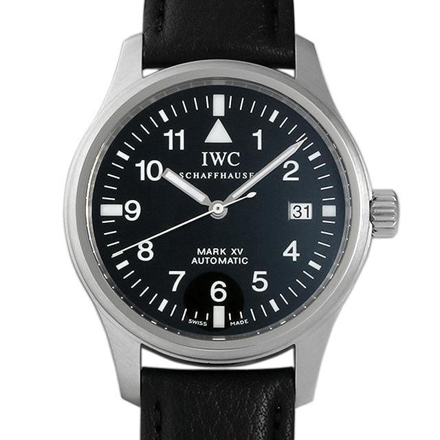 IWC マーク15 IW325301(3253-01) 中古 メンズ