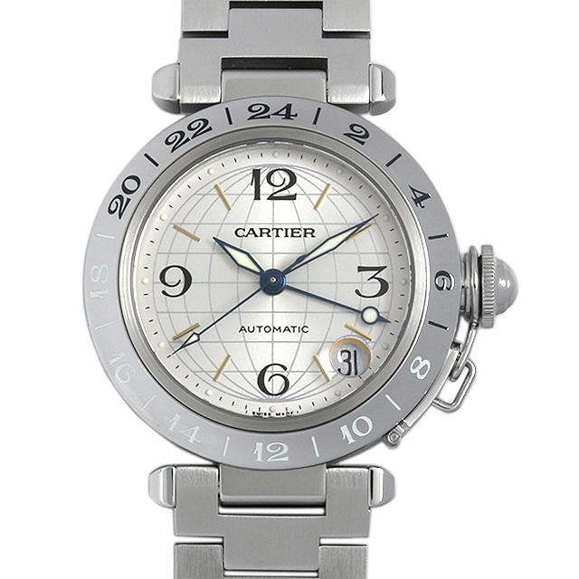 パシャC GMT メリディアン W31029M7 メイン画像