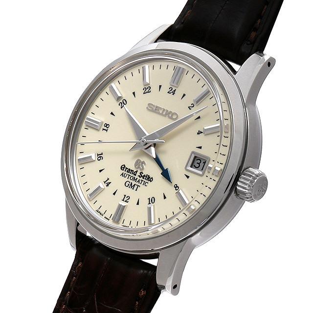 グランドセイコー メカニカル GMT SBGM021 サブ画像1