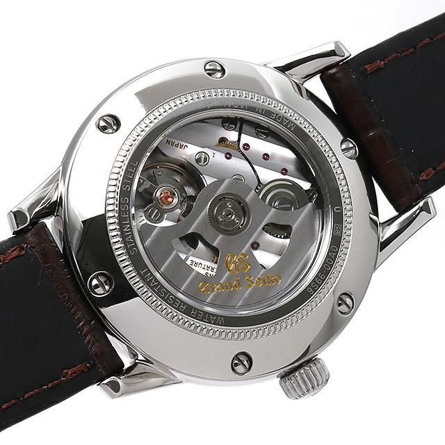 グランドセイコー メカニカル GMT SBGM021 サブ画像2