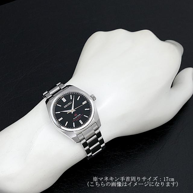 グランドセイコー 日本限定500本 SBGX089 サブ画像3