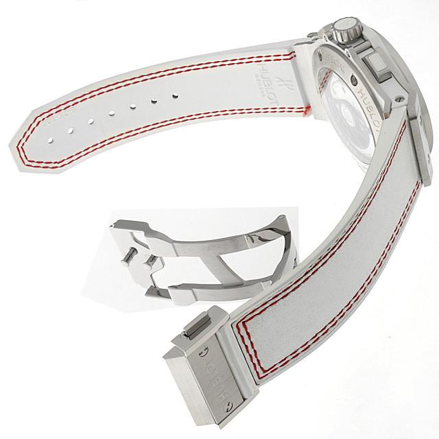 アエロバン オールホワイト スペシャルエディション 日本限定150本 311.SE.2113.VR.JDR14 サブ画像3