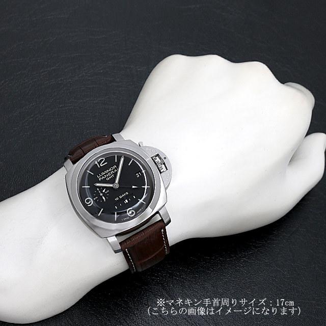 ルミノール1950 10DAYS GMT PAM00270 サブ画像4