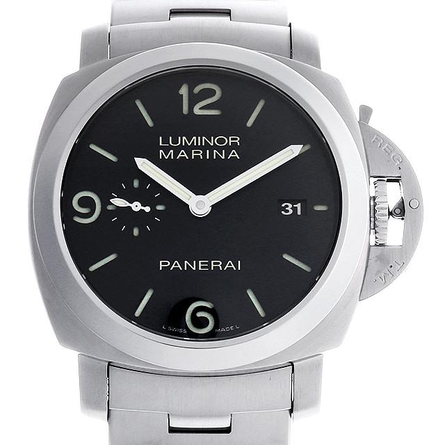 パネライ ルミノールマリーナ 1950 3DAYS L番 PAM00328