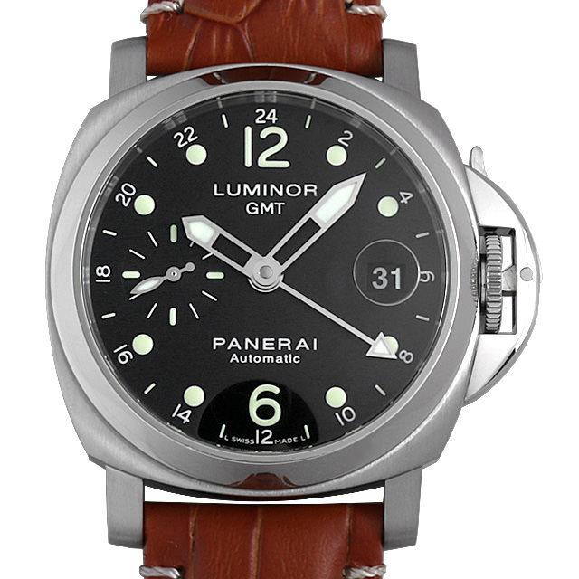 パネライ ルミノールGMT F番 PAM00159