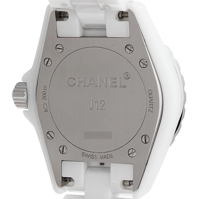 J12 白セラミック ピンクサファイアベゼル H2010 サブ画像2