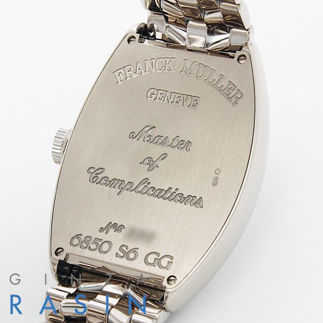 トノーカーベックス グランギシェ 6850S6 GG OG サブ画像2