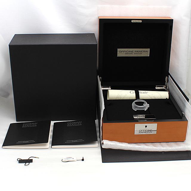 ラジオミール カリフォルニア 3DAYS 限定750本 PAM00448 サブ画像4