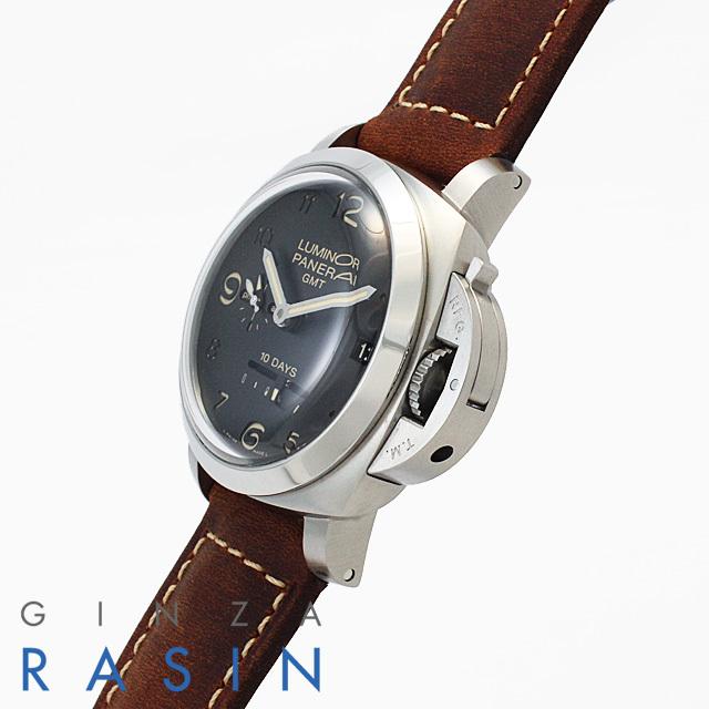 ルミノール1950 10デイズ GMT PAM00405 サブ画像1
