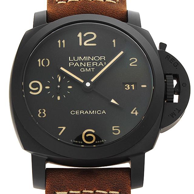 ルミノール1950 3DAYS GMT チェラミカ PAM00441 メイン画像