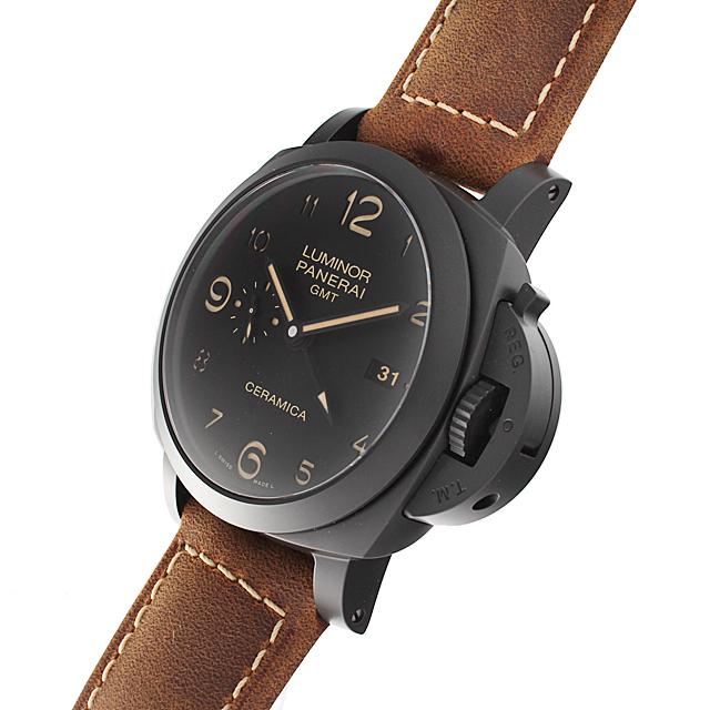 ルミノール1950 3DAYS GMT チェラミカ PAM00441 サブ画像1