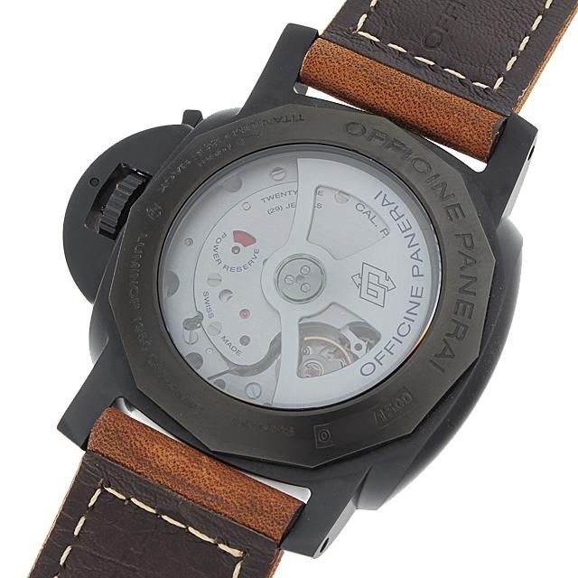 ルミノール1950 3DAYS GMT チェラミカ PAM00441 サブ画像2