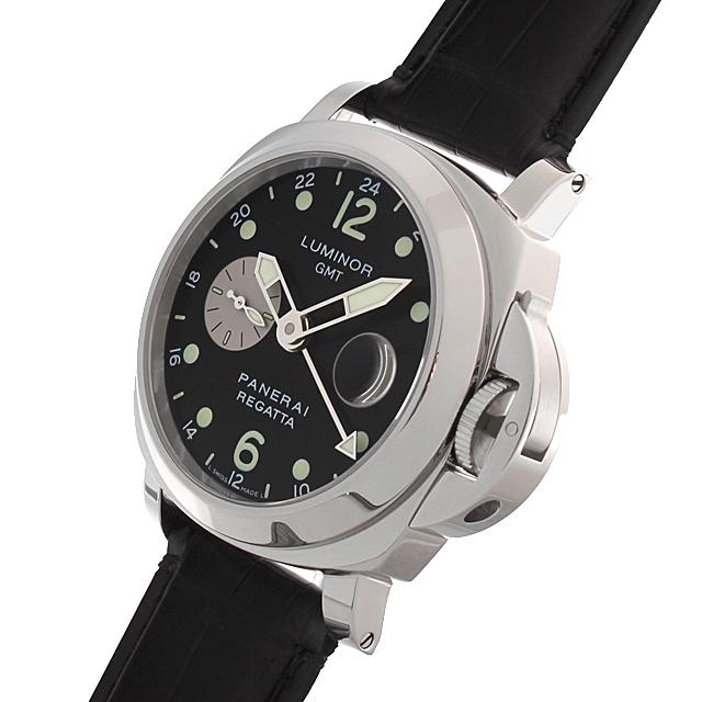 ルミノール GMT レガッタ 2002 PAM00156 サブ画像1