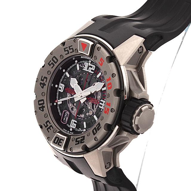 オートマティック ダイバーズ RM028 サブ画像1