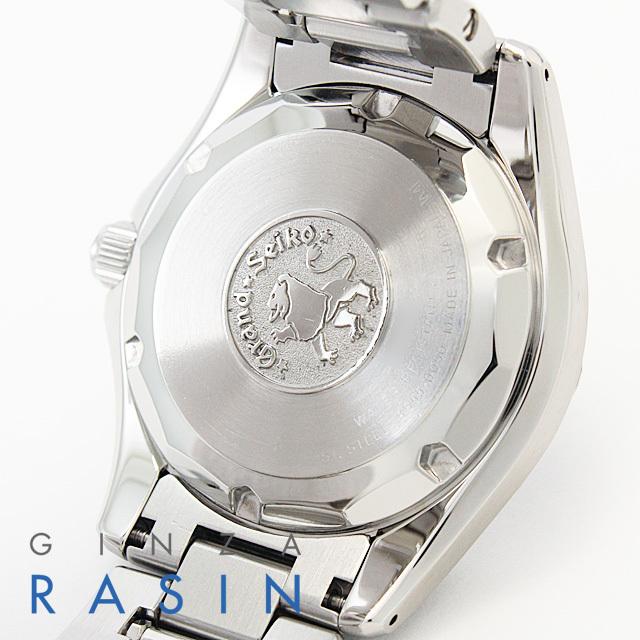 グランドセイコー メカニカル SBGR019 サブ画像2