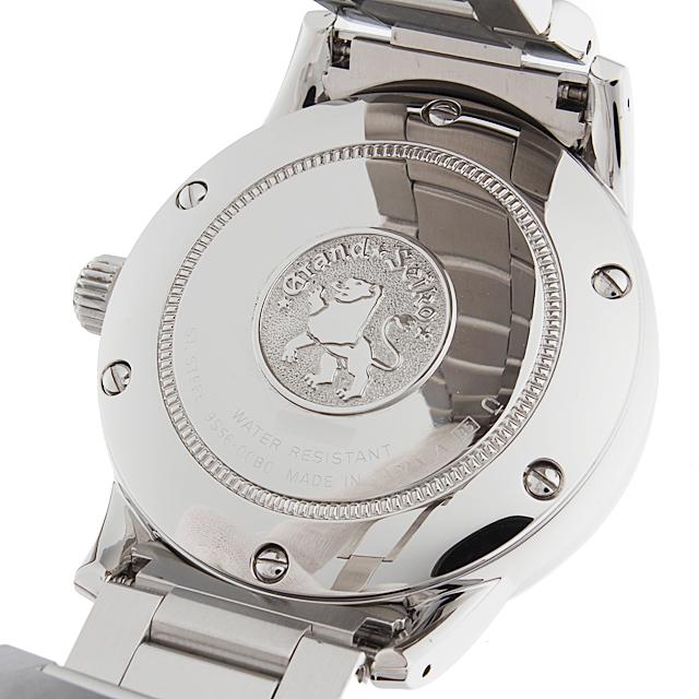 グランドセイコー メカニカル オートマティック GMT SBGM009 サブ画像2
