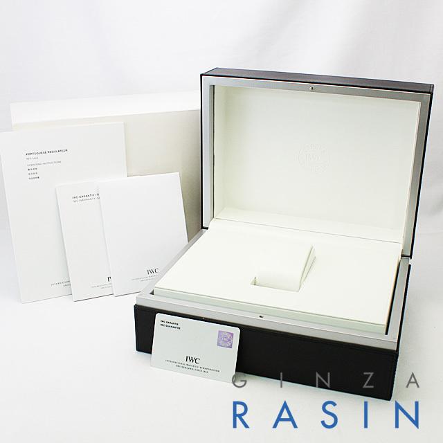 ポルトギーゼ レギュレーター IW544401 サブ画像4