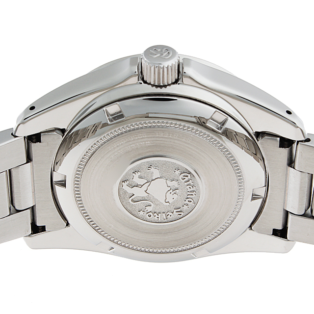 グランドセイコー メカニカル GMT マスターショップ限定 SBGM001 サブ画像2