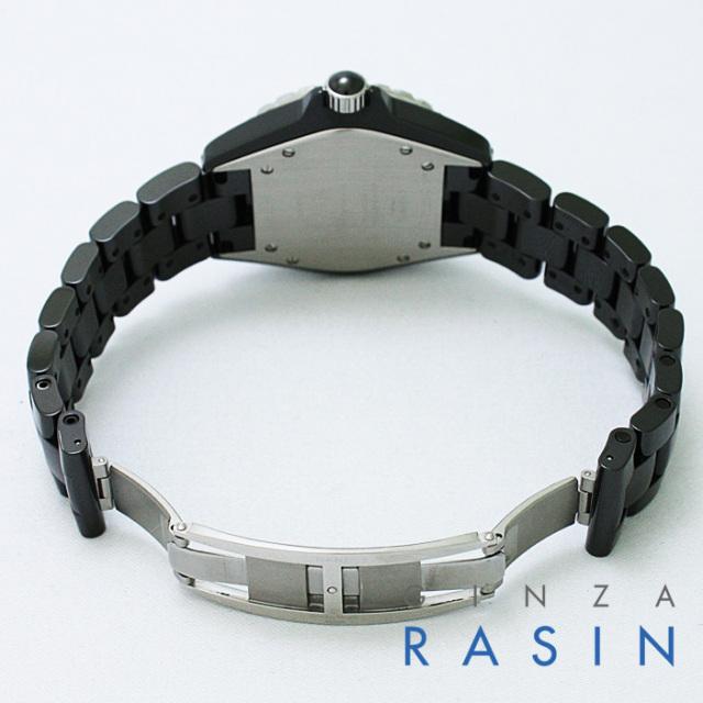 J12 黒セラミック ブラックダイヤ H0942 サブ画像3