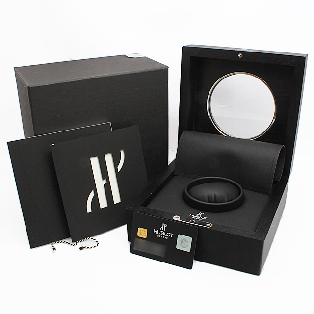 キングパワー スプリットセコンド ブラックマジック 世界限定500本 709.CI.1770.RX サブ画像4