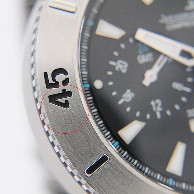 マスターコンプレッサー ダイビング GMT Q187T170 サブ画像4