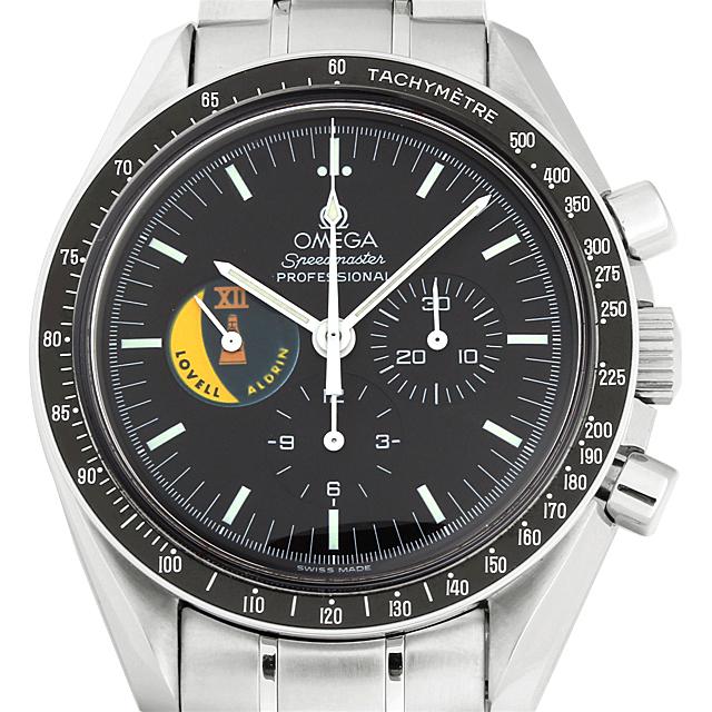 スピードマスター ミッションズ ジェミニ12号 限定150本 3597.10 メイン画像