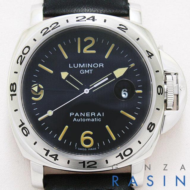 ルミノールGMT フリンケ PAM00029 メイン画像