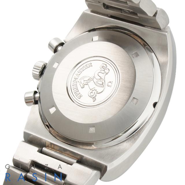 スピードマスター 創立125周年2000本限定モデル 378.0801 サブ画像2
