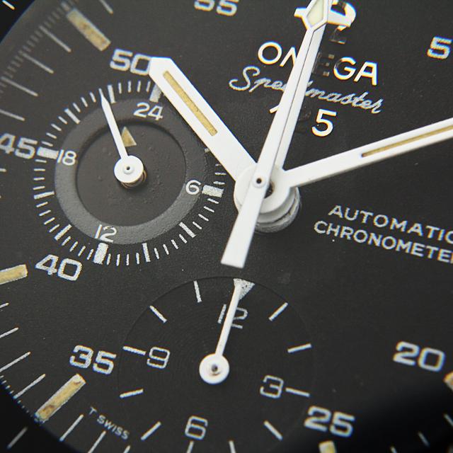 スピードマスター 創立125周年2000本限定モデル 378.0801 サブ画像4