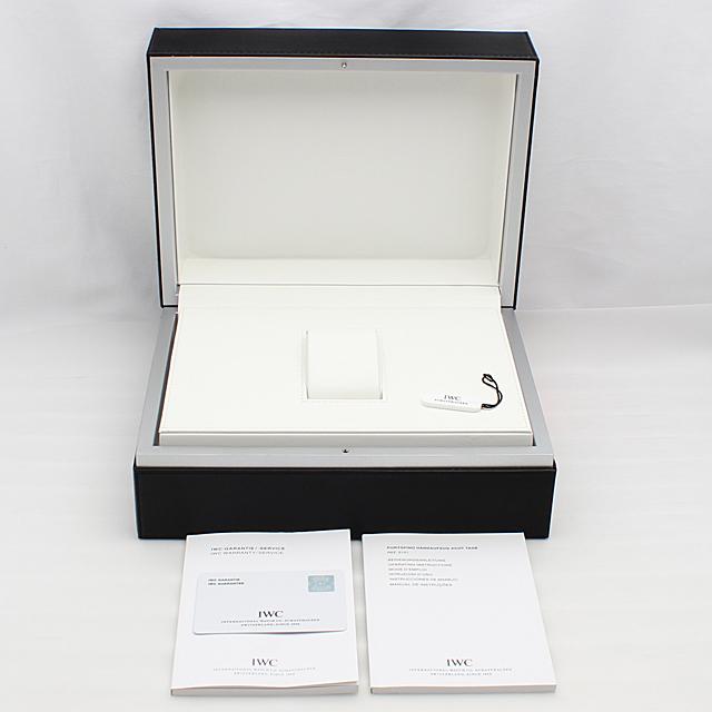 ポートフィノ ハンドワインド 8DAYS IW510102 サブ画像4
