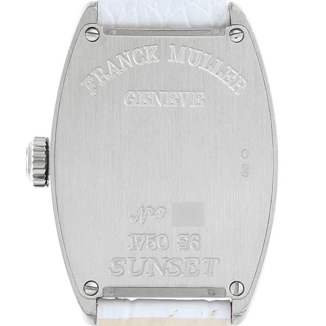 トノーカーベックス サンセット 1750S6 SUNSET OG サブ画像2