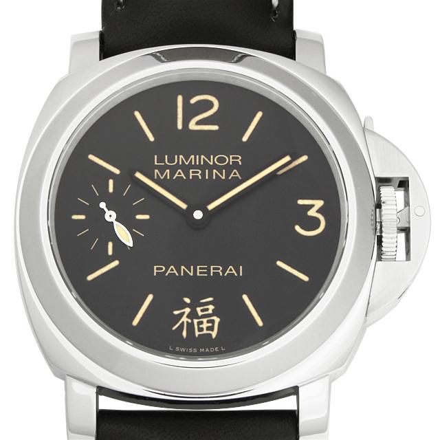 ルミノールマリーナ DEDICATED TO CHINA 中国限定モデル PAM00366 メイン画像