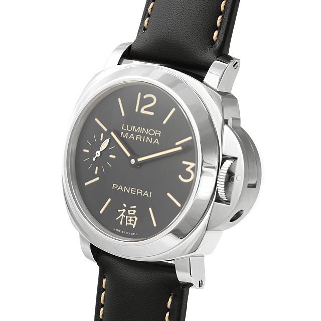 ルミノールマリーナ DEDICATED TO CHINA 中国限定モデル PAM00366 サブ画像1
