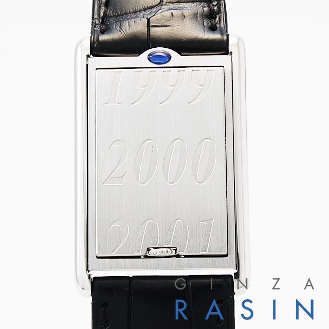 タンクバスキュラント LM 2000年ミレニアム限定365本 W1011358 サブ画像3