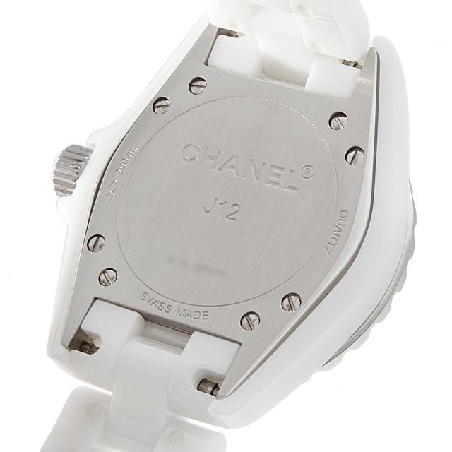 J12 白セラミック ベゼルダイヤ H2429 サブ画像2