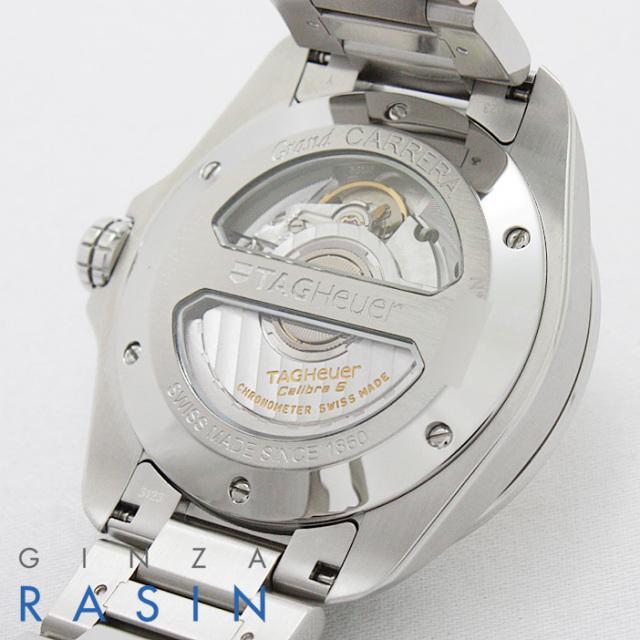 グランドカレラ キャリバー6 RS WAV511B.BA0900 サブ画像2