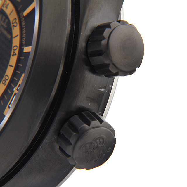 エンジニアマスターII ダイバー GMT DG1020A-P1AJ-BKGO サブ画像4