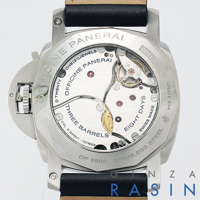 ルミノール1950 8days GMT PAM00233 サブ画像2