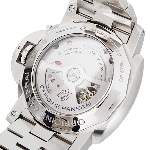 ルミノール1950 3DAYS GMT PAM00329 サブ画像2