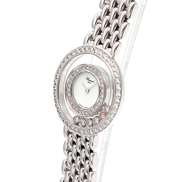 ハッピーダイヤモンド 5Pダイヤ/1Pピンクダイヤ 20/S5691 サブ画像1