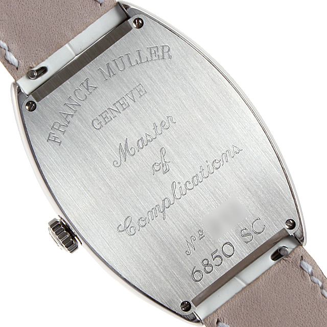 トノーカーベックス 6850SC AC サブ画像2