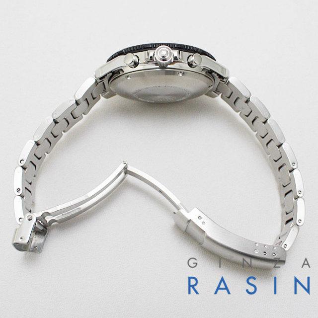 ベル&ロス(Bell&Ross By Sinn) クロノグラフ 103.7805 時計銀座羅針RASIN