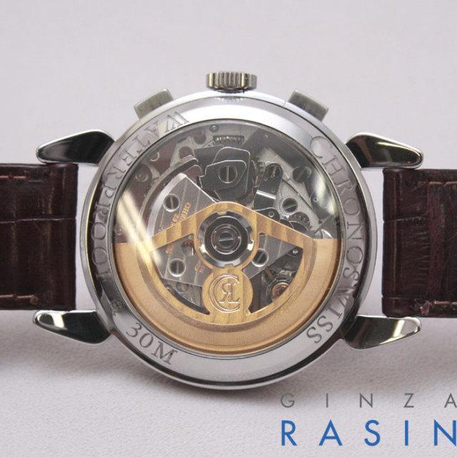 クロノスイス(CHRONOSWISS) クラシッククロノ CH7403 時計銀座羅針RASIN