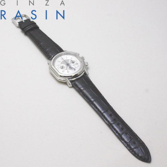 ダニエルロート(DANIEL ROTH) スポーツクロノグラフ S247-ST-SL 時計銀座羅針RASIN