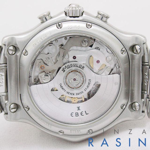 エベル(EVEL) 1911クロノ モデュロール E9137240