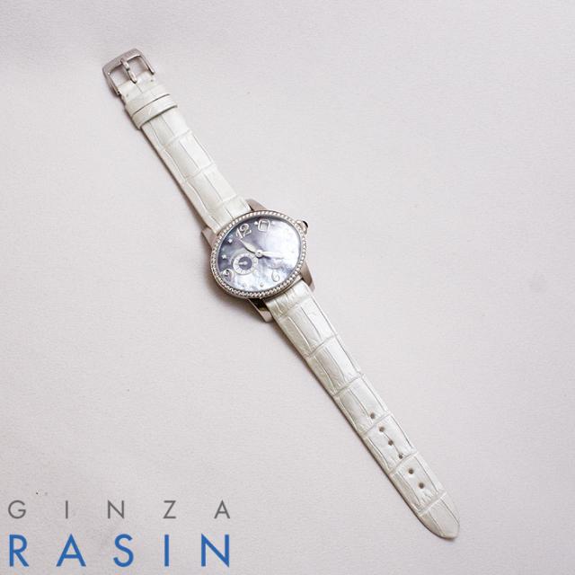ジラールペルゴ(Girard-Perregaux)キャッツアイ 08048D-O-A53-22L2 時計銀座羅針RASIN