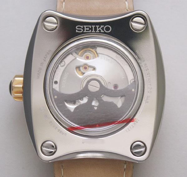 セイコー ガランテ SBLA002 時計銀座羅針RASIN